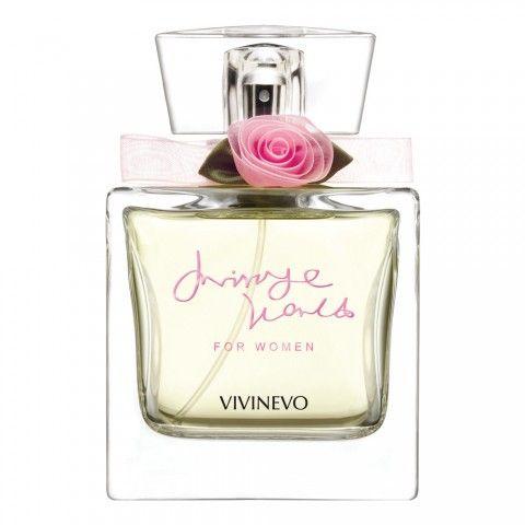 Mirage World Vivinevo -100 ml (R$139,90). Sua fragrância Chipre Floral anuncia um mundo romântico de fantasias.