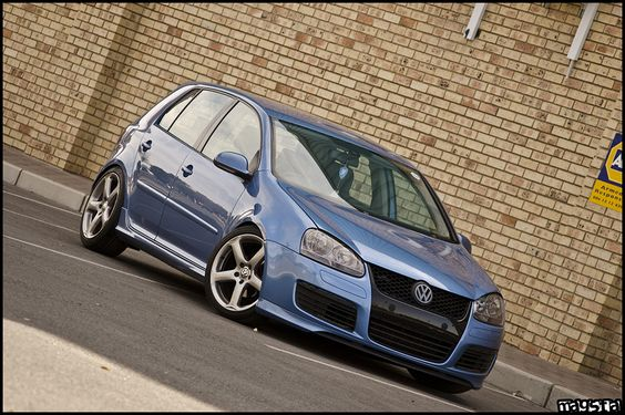 My Golf now - Spaced out - VW GTI Forum / VW Rabbit Forum / VW R32 Forum / VW Golf Forum - Golfmkv.com