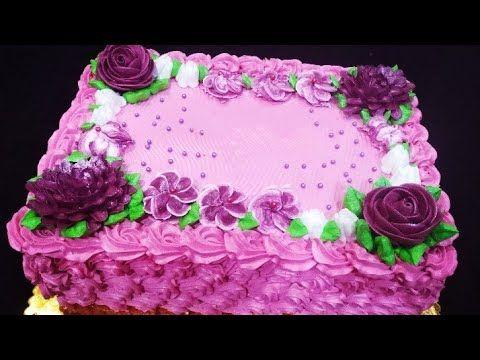 تزين كيكة عيد المعلم وايضا لحفلة خطوبة شي راقي ونازك بنفس الوقت Youtube Cake Desserts Birthday Cake