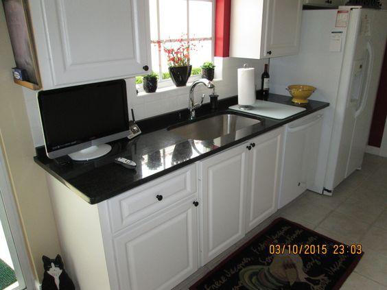 Kitchen 1 - After #2