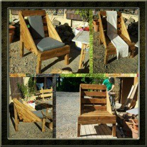 1001 Pallets, The place for repurposed pallet ideas !