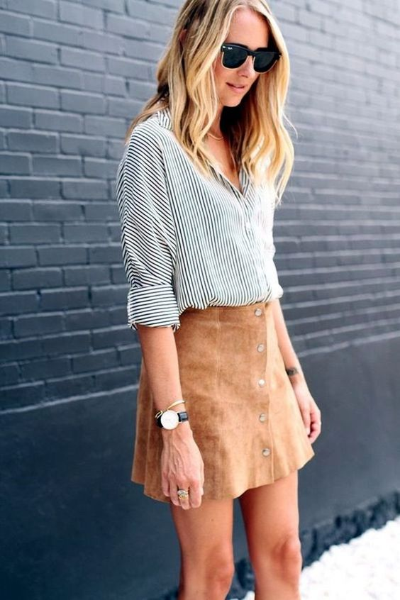 45 Cute Preppy Outfits and Fashion Ideas 2016