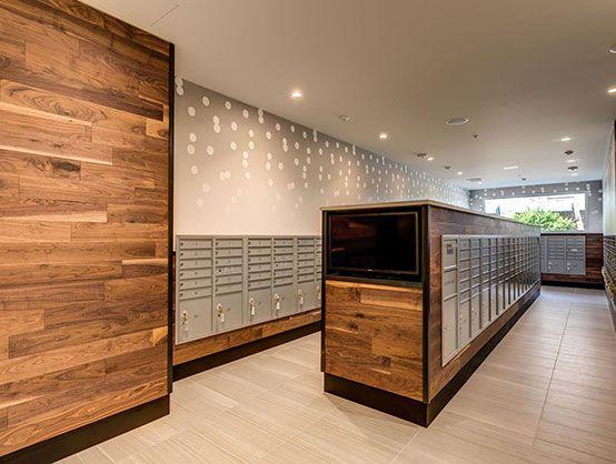 Seattle Interior Design