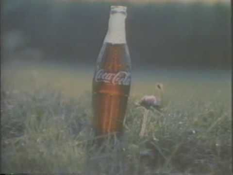 I Was Raised on Country Sunshine - Coca Cola