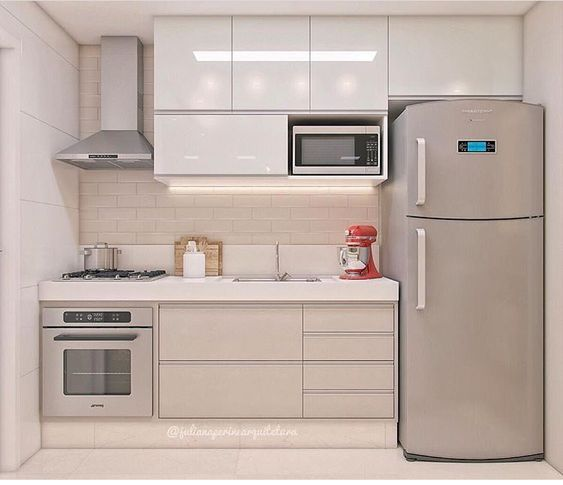51 Gorgeous Kitchen Design Ideas For Small House Kitchen Remodel