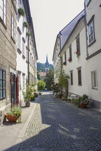 Liubliana, qué ver y hacer en la capital eslovena - Andurriante