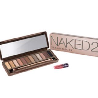The BEST and ONLY palette you will ever need. Www.urbandecay.com