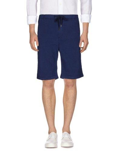 Bermudas by 40WEFT, Men's, Size: 33, Blue