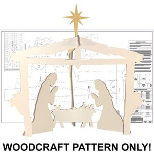 Woodcrafting Plans and Patterns, Yard Art Patterns, Tools