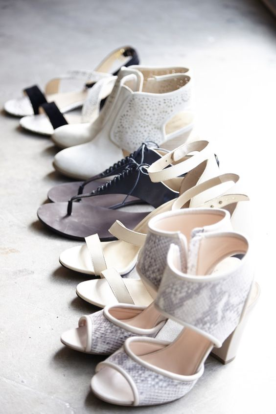 Summer shoes//