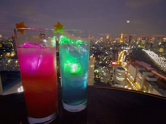 The Star Festival Cocktail