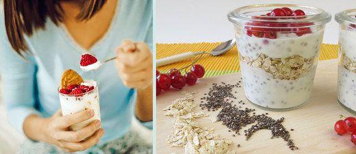Alle Welt redet von Chia-Samen - dabei sind sie nicht die einzigen Wunderkörner!