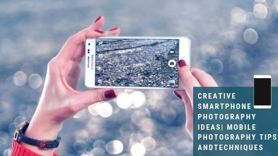 Transform Your Smartphone Camera Into A High End Dslr Mobile Photography Phone Photography Tricks Smartphone Photography