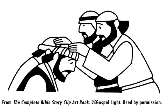 Paul And Barnabas Break The Code Pauls Missionary Journey Coloring Page