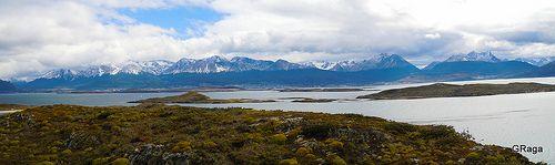 Ushuaia, Argentina 2012