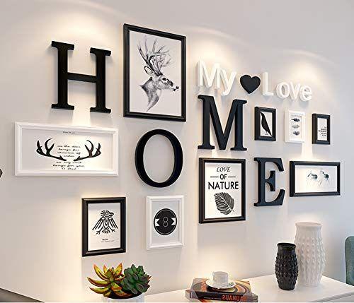 Top 10 Wohnzimmer Bilder Bestseller Liste Bestseller Bildenwohnzimmer Bilder Family Wall Decor Home Decor Family Picture Frame Wall