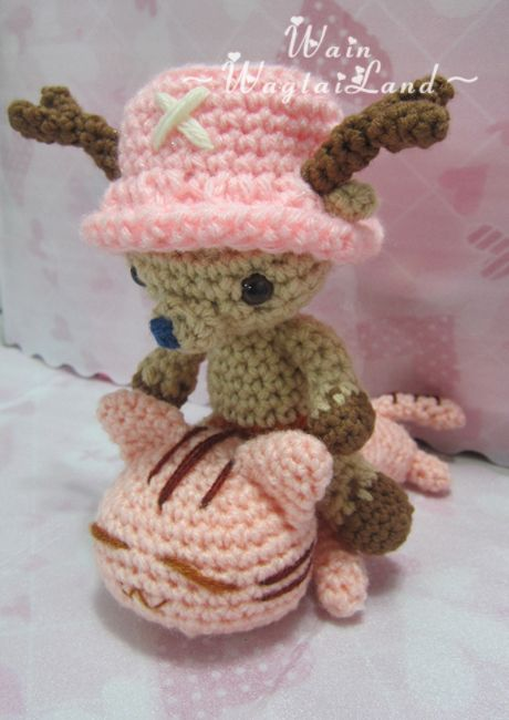 One piece ~ Chopper (喬巴)