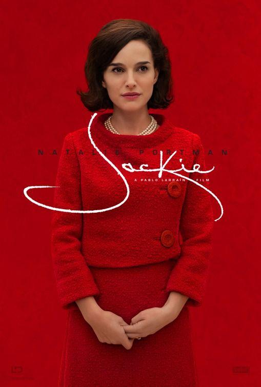 Jackie (2016, Pablo Larrain)
