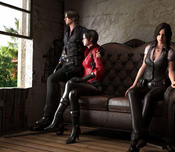#ResidentEvil #Cosplay #ResidentEvilCosplay #ResidentEvil6  Para más información sobre #videojuegos suscríbete a nuestra página web: http://legiondejugadores.com/
