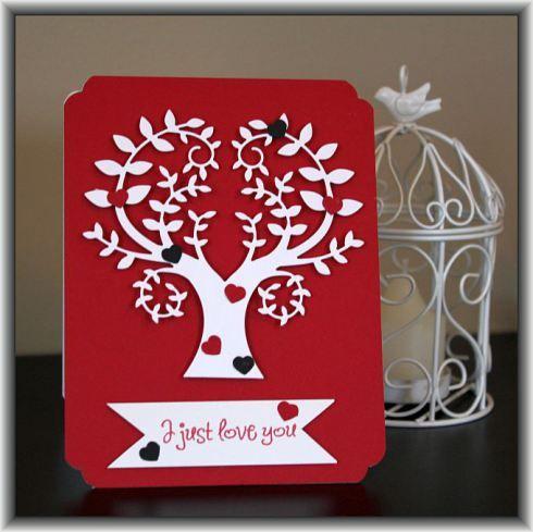Memory Box: Tree of Wonder
