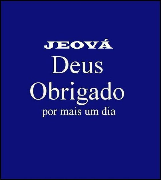 <3 <3 <3  Jeová