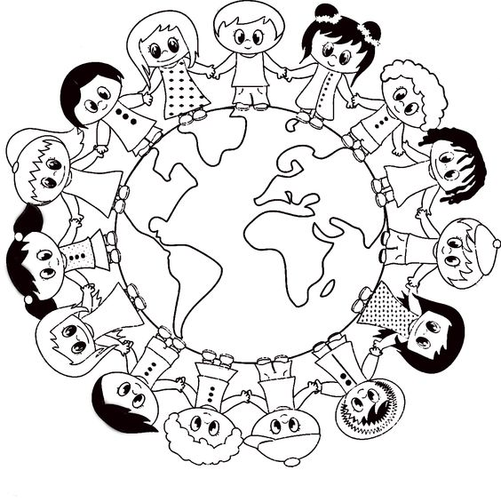 Dünya Çocuk Günü 4 Okul Öncesi Eğitim