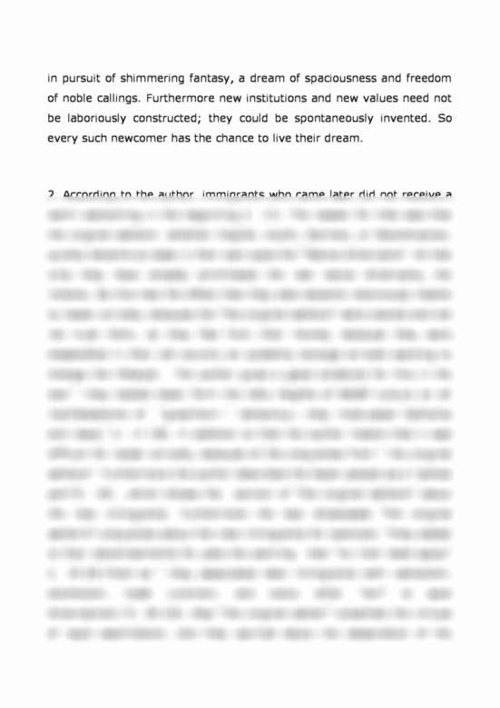 American Dream Essay Conclusion Lovely 49 Essay Immigration Research Paper Effective Papers American Dream Definition Essay Immigration Essay