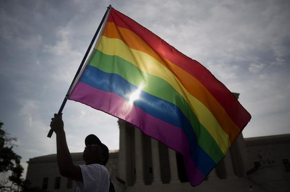 Why So Many States Are Fighting Over LGBT Rights in 2016