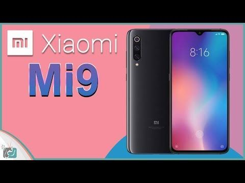 شاومي مي 9 Xiaomi Mi 9 Samsung Smartphone Galaxy Phone