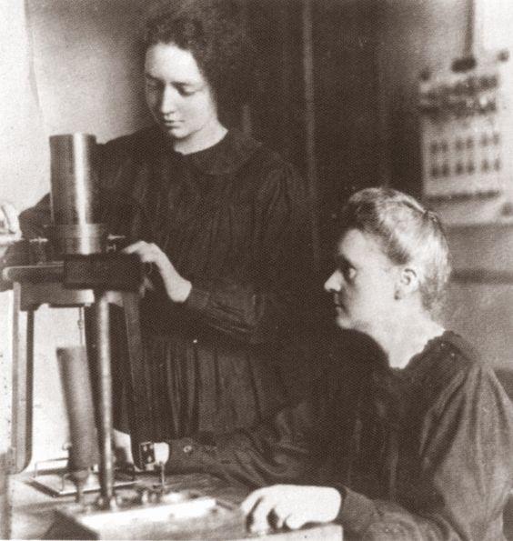 En Zona Feminista: Mujeres Ganadoras del Premio Nobel (IV). Marie Curie