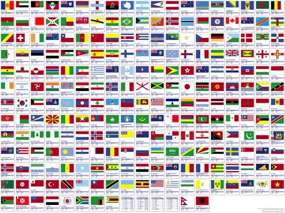 international flags for sale cheap