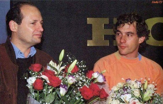 Ayrton Senna Magic Immortal: 1992