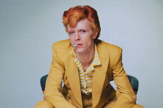 Bowie '74