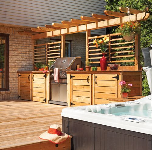 96 Pinterest Viral Outdoor Kitchen Designs And Tips Cozy Home 101 Outdoor Kitchen Design Outdoor Kitchen Bars Outdoor Bbq Kitchen