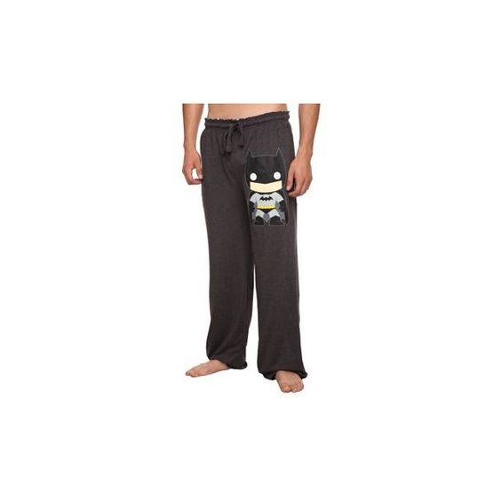 Pajama Pants ❤ liked on Polyvore