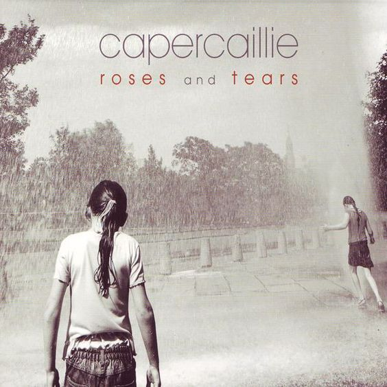 Capercaille · Roses and Tears 2008 - Gealic Singer/ Songwriter