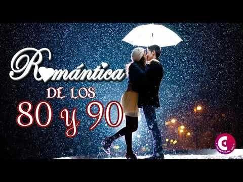 Baladas Romanticas Pop De Los 80 Y 90 En Ingles Las Mejores