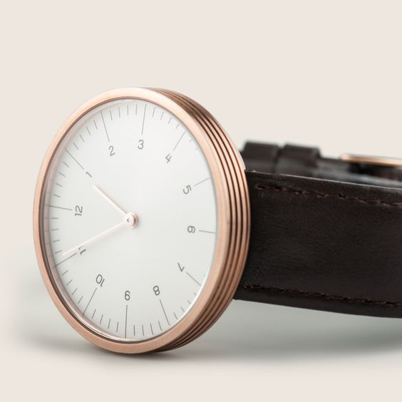 The Circles is the first collection of wristwatches from Hong Kong-based watch…