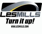 Les Mills :)