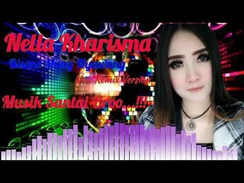 Download Lagu Mp3 Nella Kharisma Bisane Mung Nyawang Remix