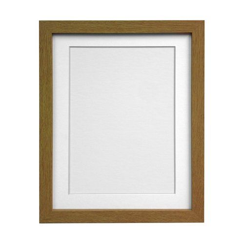 Wayfair Basics Swasey Picture Frame With White Mount Frames On Wall Picture Frames Frame