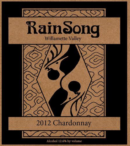 2012 RainSong Vineyard Estate Chardonnay 750 mL * Want additional info? Click on the image.