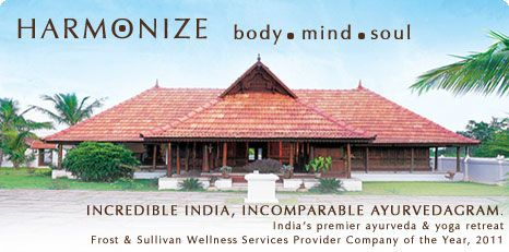 kerala ayerveda ayurvedagram heritage wellness center