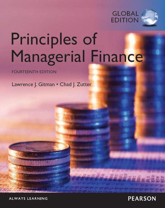 Pin On Finance Textbooks