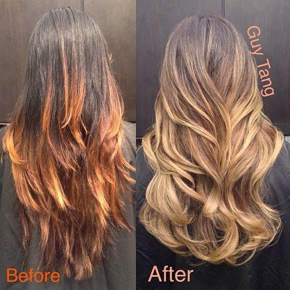 Color Correction Specialists Hair Salon Services Best