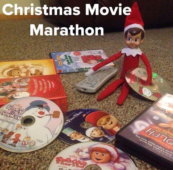 Christmas Movie Marathon Christmas Movie Night Party Ideas Rudolph Treats Christmas Movie Night Christmas Party Ideas For Teens Charlie Brown Christmas Movie