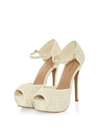 Gold Suedette Diamante Floral Embellished Sandals