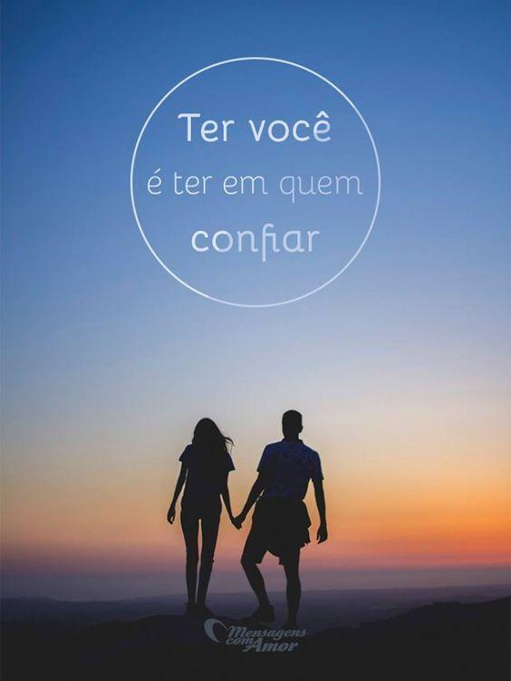 #mensagenscomamor #confiança #relacionamentos #frases