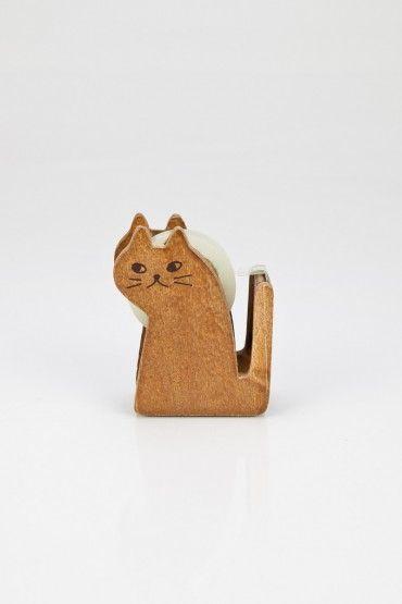 cat tape dispenser