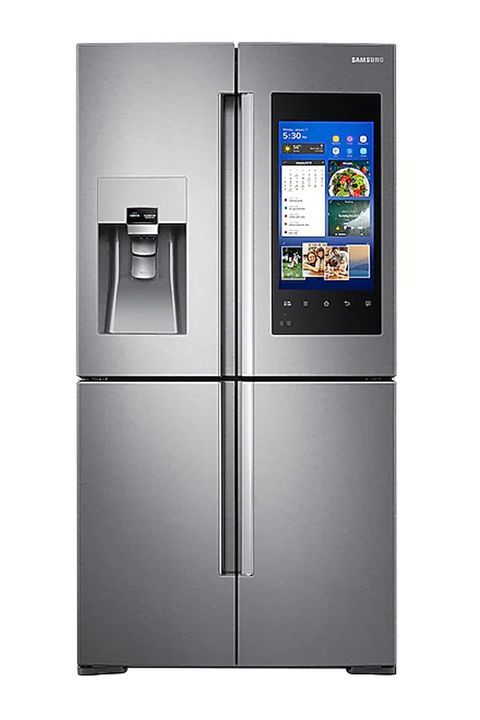 The Best Refrigerators Of 2020 According To Kitchen Appliance Experts Best Refrigerator Kitchen Appliance List Kitchen Appliances